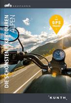 Abgefahren – Die schönsten Bikertouren Alpen