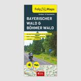 FolyMaps Straßen- und Tourenkarten  Bayerischer Wald & Böhmer Wald
