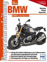 BMW RnineT - ab Modelljahr 2014