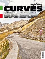 CURVES Band 3: Norditalien Lombardei, Venetien, Südtirol
