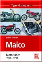 Maico Motorräder 1934 - 1994