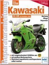 Kawasaki ZX-12 R