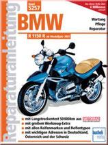 BMW R 1150 R ab Baujahr 2001