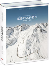 Escapes - Winter  Traumstraßen im Schnee