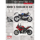 BMW S1000 RR /  S1000  XR  /  S1000 R