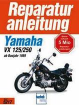 Yamaha XV 125 / 250