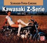 Kawasaki Z-Serie - seit 1972