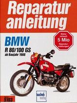 BMW R 80 GS / R 100 GS
