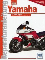 Yamaha FJ 1100 / 1200