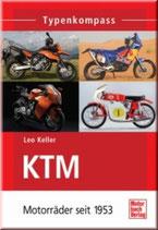 KTM Motorräder seit 1953