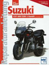Suzuki GSF 600/ 1200 S Bandit