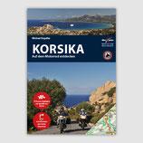 Motorrad Reiseführer - Korsika