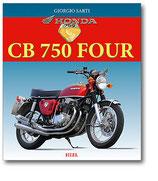 CB 750 Four