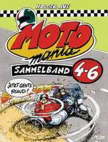 MOTOmania Sammelband 4 - 6