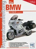 BMW R 1150 RT - ab Modelljahr 2001