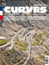 Curves Band 1:  Martigny - Nizza. Route des Grandes Alpes