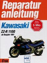 Kawasaki ZZ - R 1100