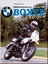 BMW Boxer (Band 2) - Alle Modelle mit Einarmschwinge