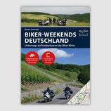 Motorrad Reiseführer - Biker Weekends