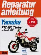Yamaha XTZ 660 Ténéré