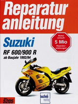 Suzuki RF 600 / 900 R
