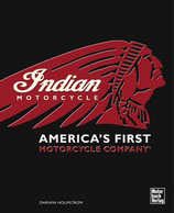 Indian - America's First Motorcycle Company