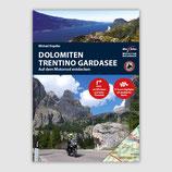 Motorrad Reiseführer - Dolomiten, Trentino, Südtirol, Gardasee