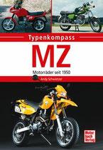 MZ - Motorräder seit 1950