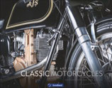 Art of Speed: Classic Motorcycles