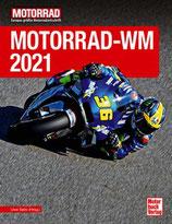 Motorrad WM 2021