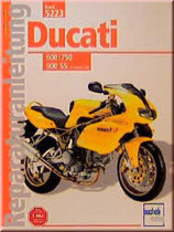 Ducati 600 / 750 / 900 SS ab 1997