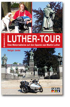 Luther-Tour