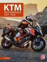 KTM - Motorräder seit 1953