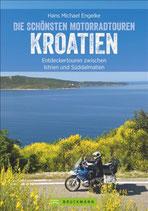 Motorradtouren Kroatien -  Entdeckertouren zwischen Istrien und Süddalmatien