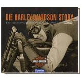 Die Harley-Davidson Story Eine sagenhafte Geschichte in 45 Objekten