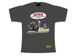 "T-Shirt ""Alter - Vollgas"""