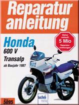 Honda 600 V Transalp
