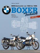 BMW  Boxer (Band 3) BMW-Zweiventiler von 1969-1996