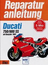 Ducati 750 SS / 900 SS