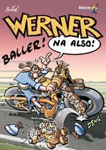 "Werner ""Na Also"""