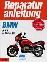 BMW K 75 ab Baujahr 1985