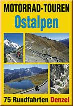 Denzel - Ostalpen Motorrad-Touren