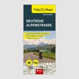FolyMaps Straßen- und Tourenkarten — Deutsche Alpenstrasse