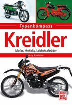 Kreidler - Mofas, Mokicks, Kleinkrafträder
