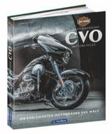 Harley-Davidson CVO Motorcycles  - Die exklusivsten Motorräder der Welt