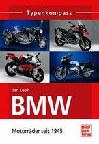 BMW Motorräder seit 1945