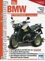 BMW R 1150 R Rockster