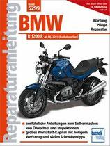 BMW R 1200 R - mit Radialventilzylinderkopf