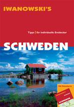 Schweden - Reiseführer von Iwanowski