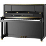 Piano Vertical Samick JS-122SMD